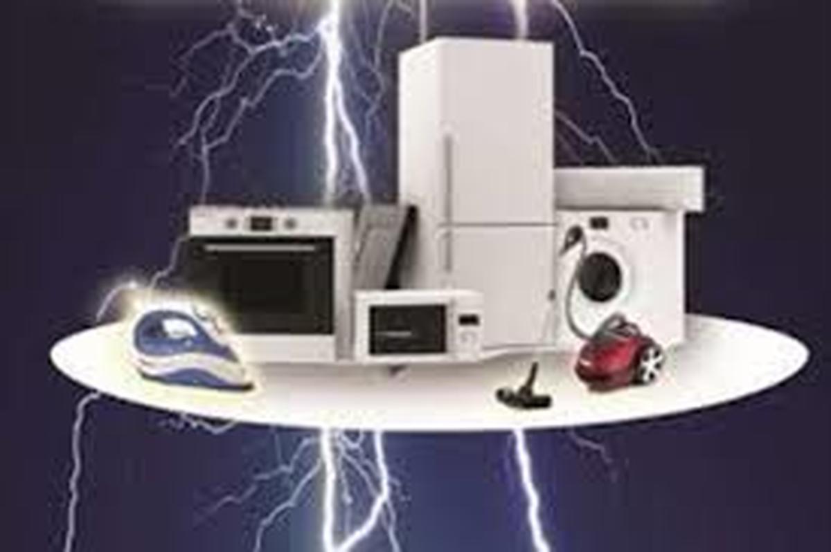 از طریق سامانه بیمه مشترکان برق برای دریافت خسارت اقدام کنید