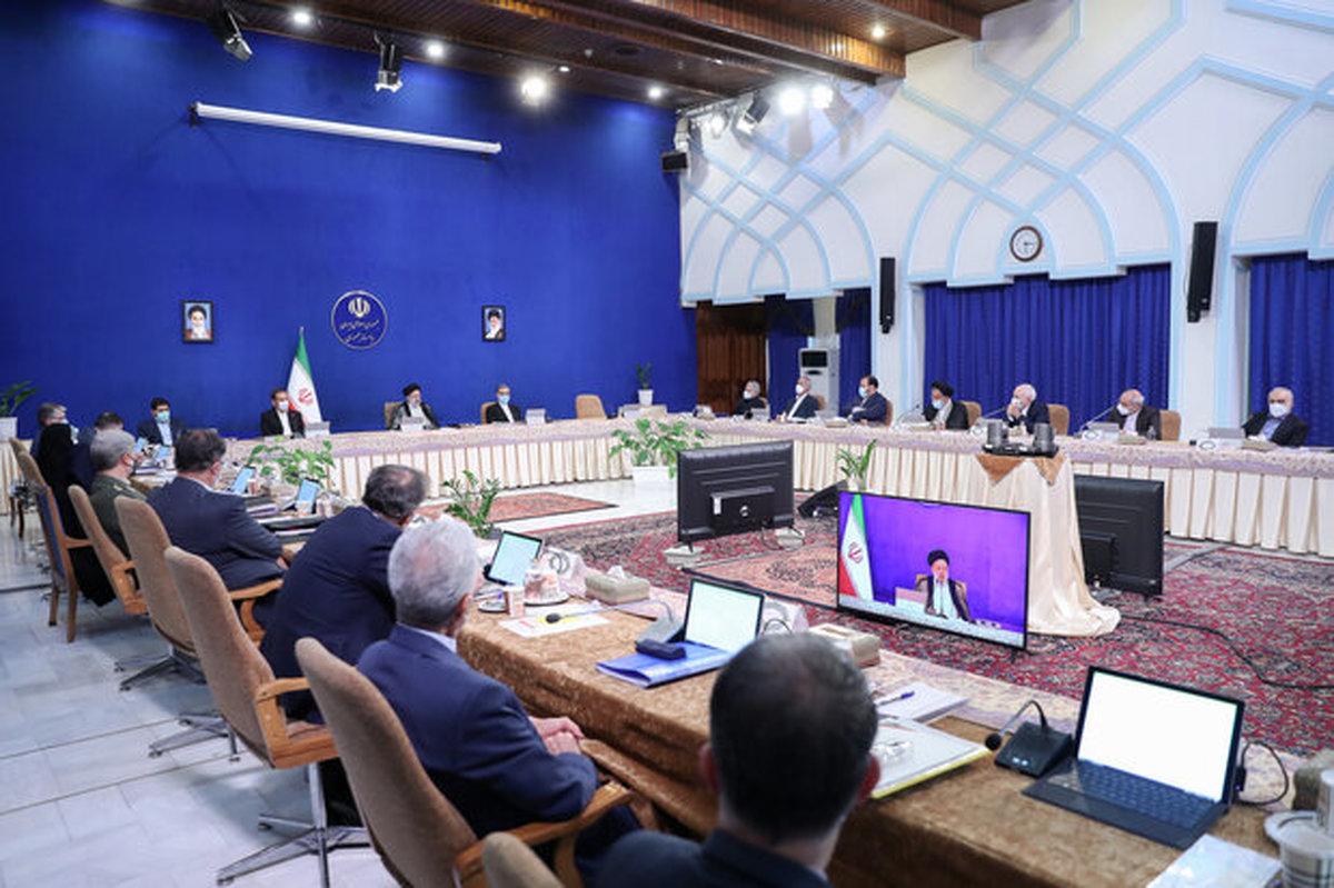 موافقت دولت با اختصاص اعتبار به وزارتخانههای نیرو و راه
