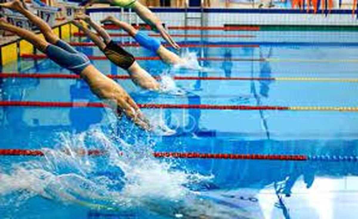 شناگران ایران در روز نخست فینالیست شدند