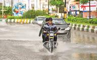 رکوردهای ۲۴۱ روزه از بارندگیها
