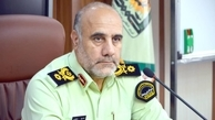 رئیس پلیس تهران: به خاطر برخورد یک مامور در یکی از مراکز تزریق واکسن عذرخواهی میکنم