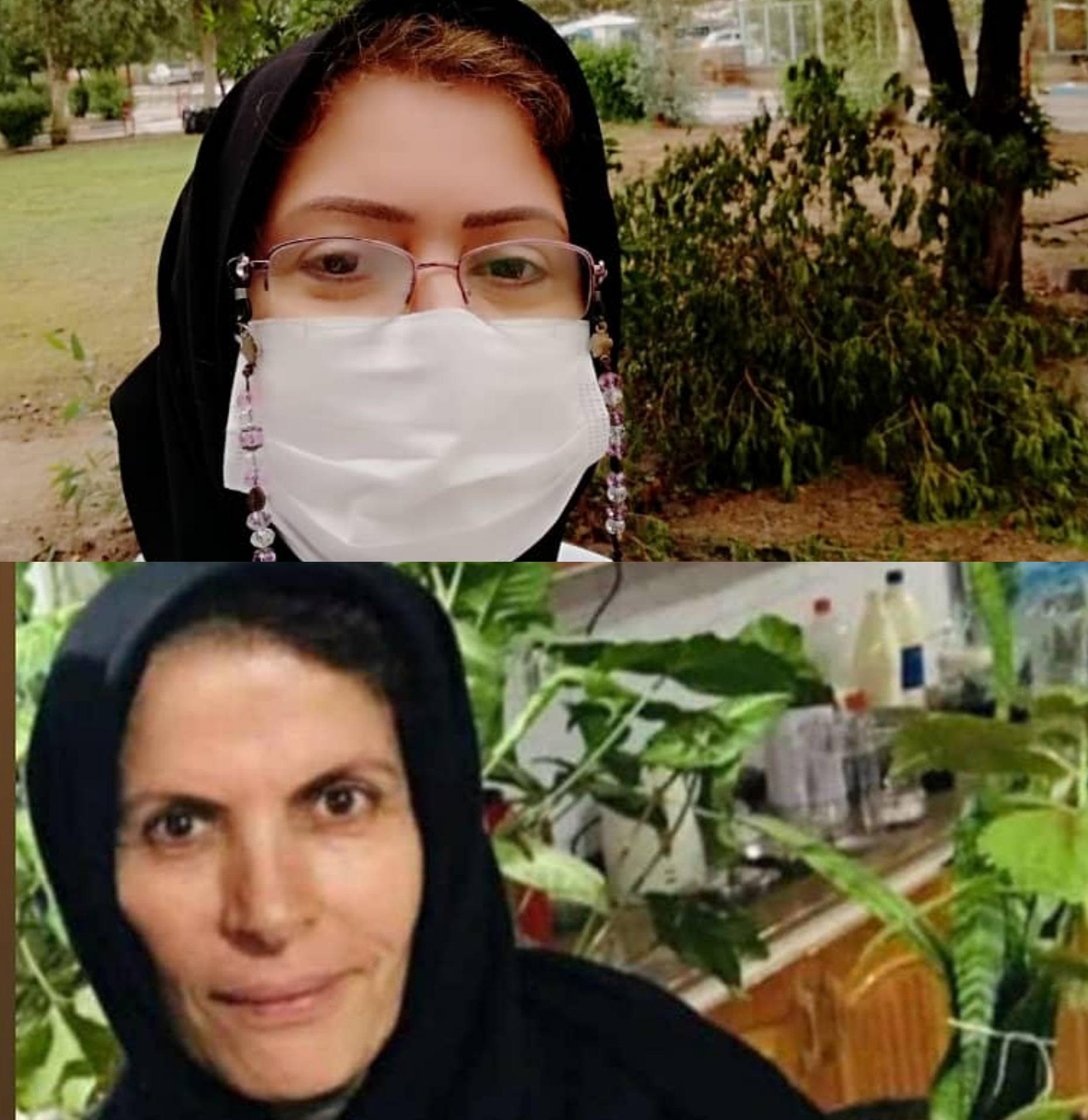 جان باختن دو تن از کادر درمان در خوزستان بر اثر کرونا