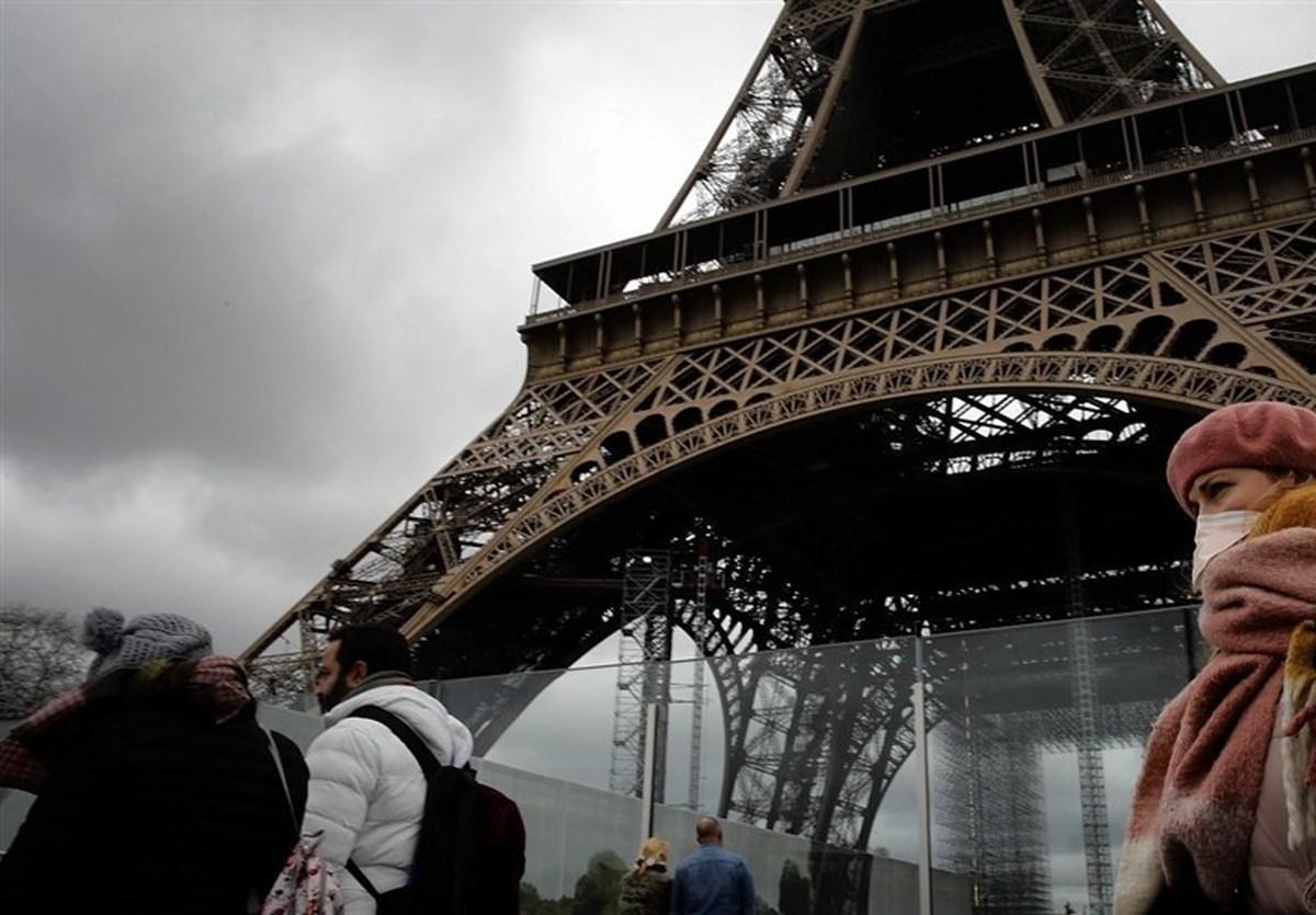 حادثه   |  ۹ نفر در فرانسه در ارتباط با بریدن سر یک معلم تاریخ دستگیر شدند