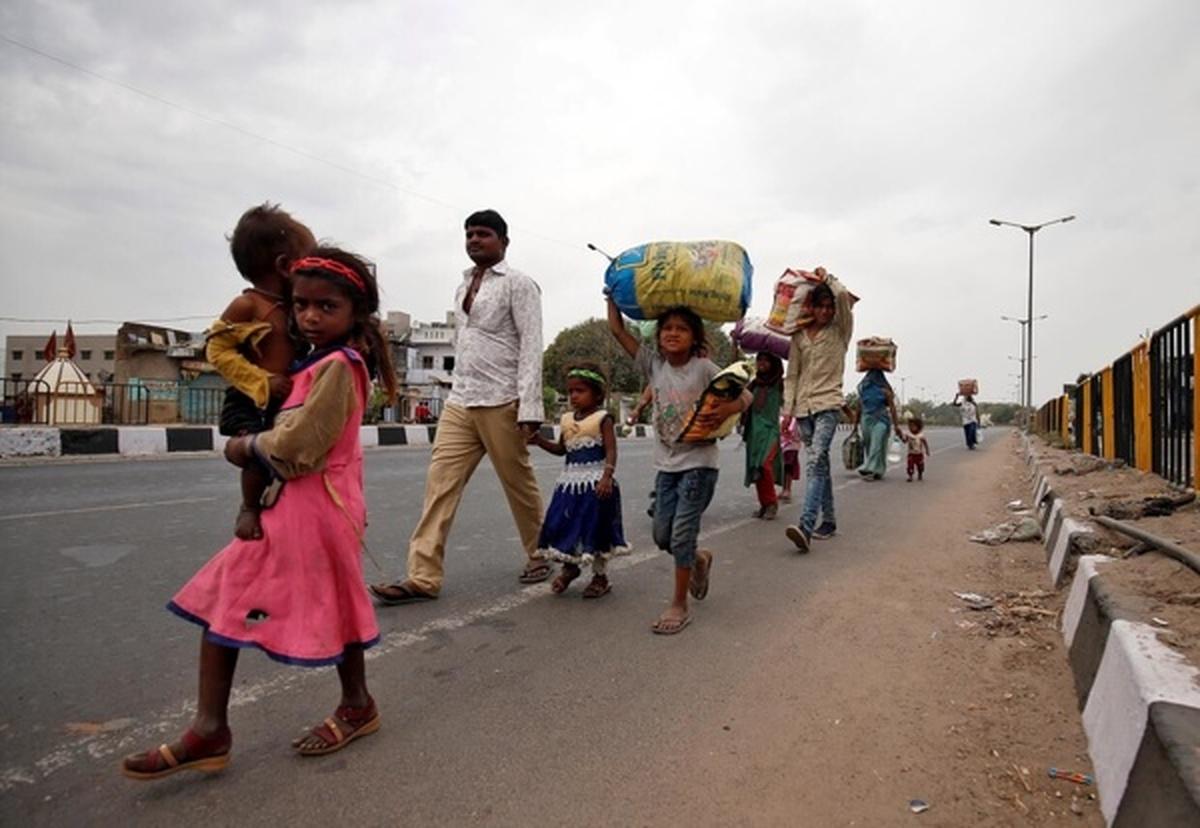 کارگران هندی دست به اعتراضات گسترده سراسری زدند