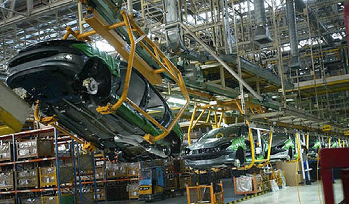 آغاز ششمین مرحله فروش فوق العاده ایران خودرو با عرضه ۳ محصول