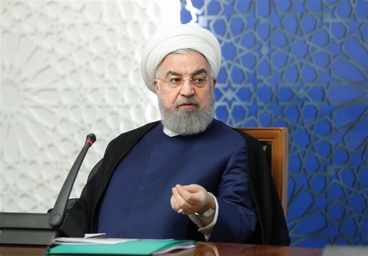 روحانی: برای قانونمند شدن فعالیت رمز ارزها چاره اندیشی شود