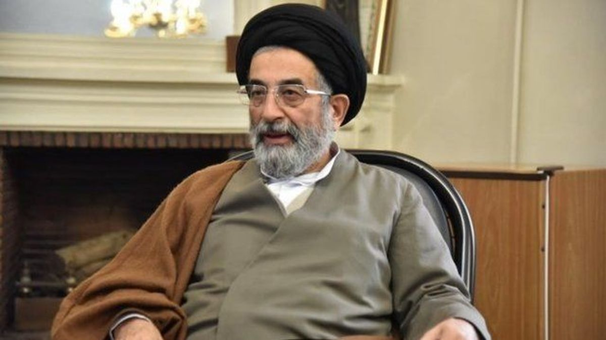 احمدی نژاد انتخاب  شود چیزی از جمهوری اسلامی باقی نمی ماند