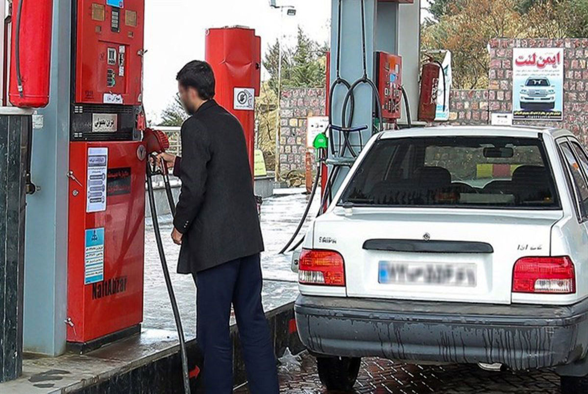 نماینده مجلس علت  احتمالی اختلال در پمپ بنزینها را اعلام کرد