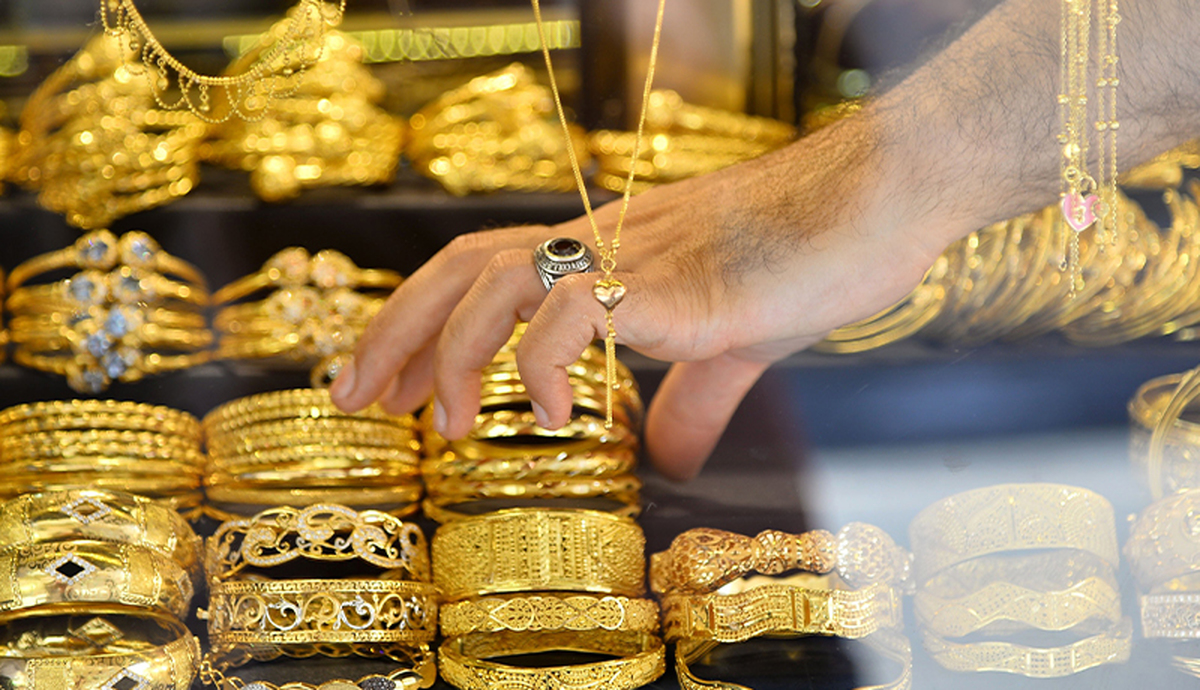 پیش بینی قیمت طلا +نمودار