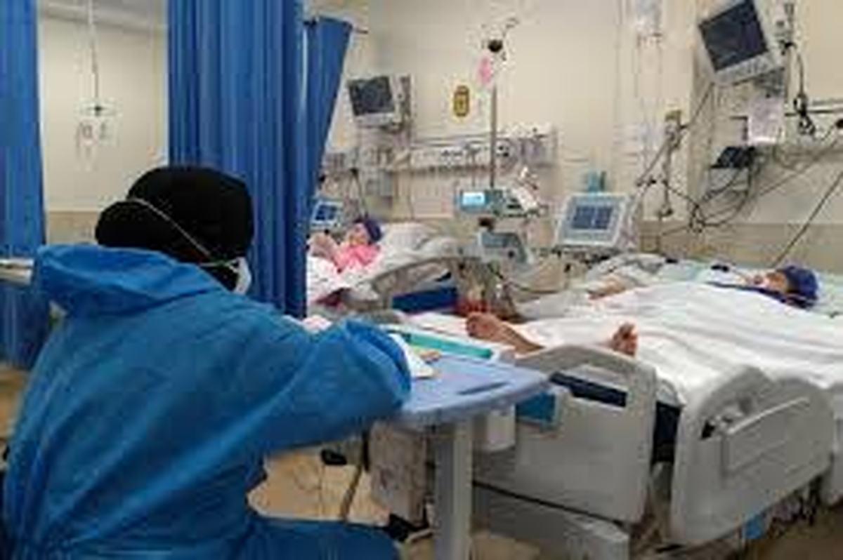 یک سوم فوتیهای کرونایی خوزستان کمتر از۲۴ ساعت دوام آوردند