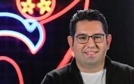 شهرآورد تهران |  محمدرضا احمدی گزارشگری شهرآورد را انجام میدهد.