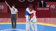 کمیته بین المللی المپیک میخواست حتما مسابقه ناهید و کیمیا انجام شود / نمیدانید چه بر من گذشت
