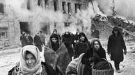 چگونه 11 میلیون نفر در طول دو سال در بهشت کمونیسم جان خود را از دست دادند؟   قحطی بزرگ