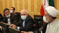 جزییات جلسه ۳ ساعته ظریف در مجلس