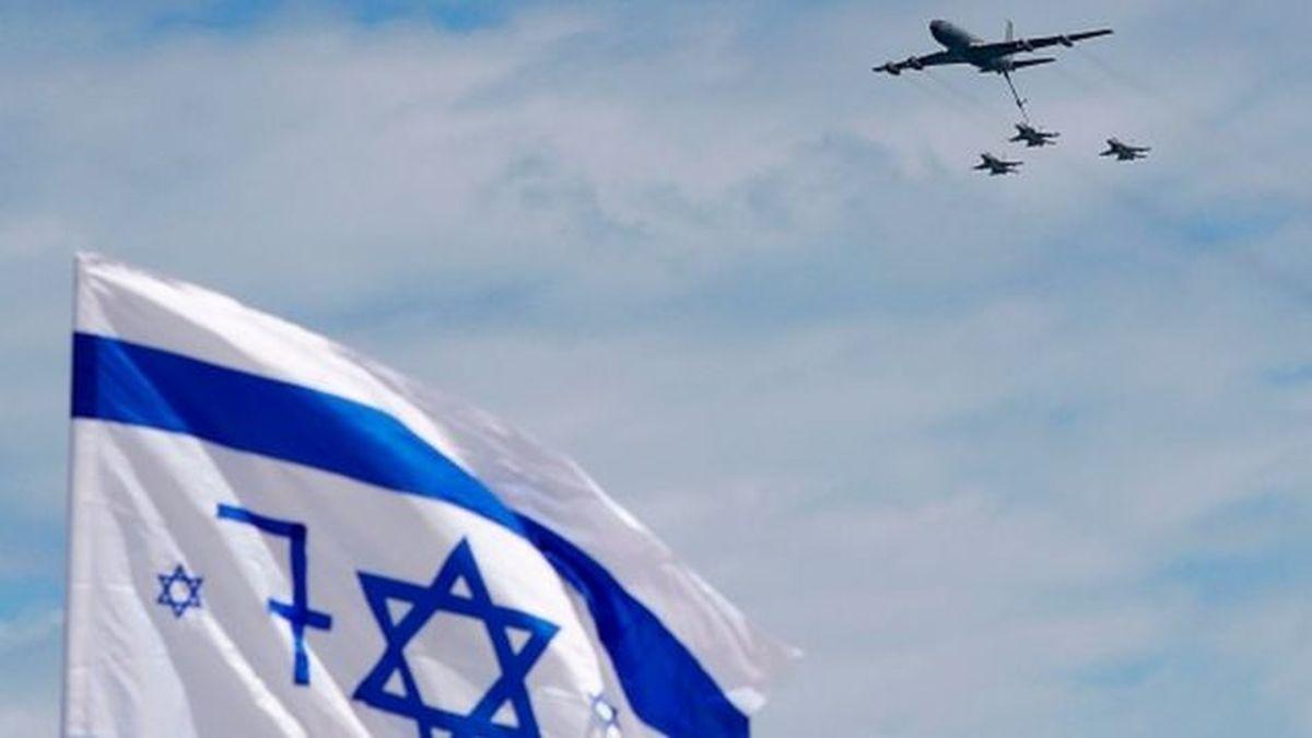 اسراییل در حال تجربه علائم پسرفت از اوج  / چرا اسرائیل در برابر ایران تنها ماند؟