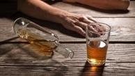 عوامل توزیع الکل تقلبی در قشم بازداشت شدند