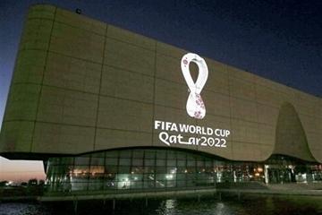 پوتین و امیر قطر برای همکاری در جام جهانی ۲۰۲۲ به  توافق رسیدند