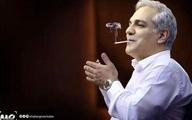 بوی عطر مهران مدیری! | سیل حضور تبلیغاتی- تجاری سلبریتیهای وطنی به مهران مدیری رسید