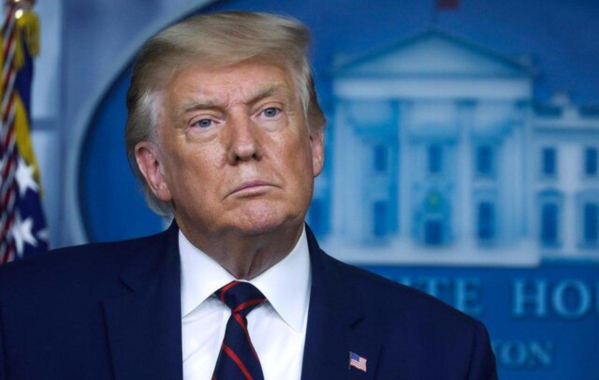 ترامپ: لیاقت دور سوم ریاست جمهوری را هم دارم