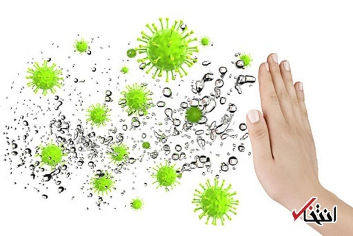 سیستم ایمنی بدن   علائم هشدار دهنده ضعف سیستم ایمنی بدن