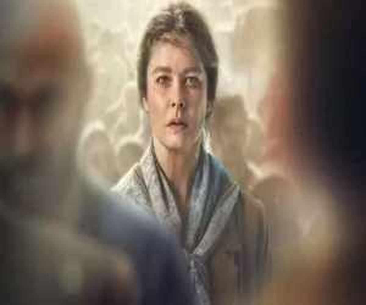 وقتی مادری داغدار به قاتل زنجیره ای بدل می شود - فاطما سریال جدید نتفلیکس ترکیه