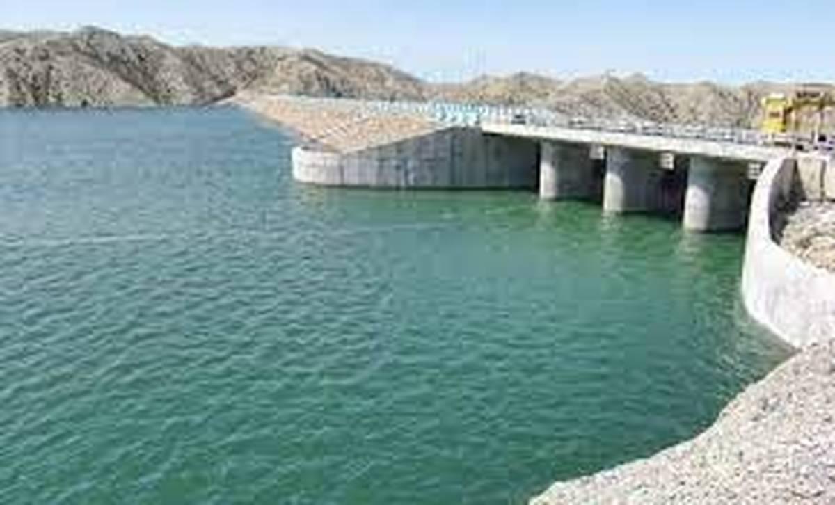 کاهش ۲۹ درصدی حجم آب موجود در مخازن سدهای کشور