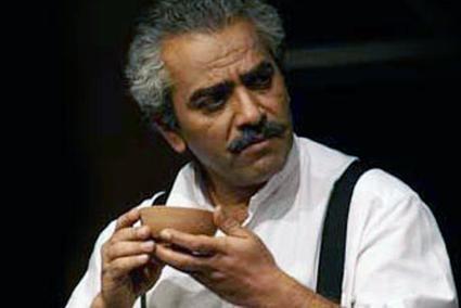 انتقاد اصغر همت از وضعیت معیشتی تئاتریها در دوران کرونا