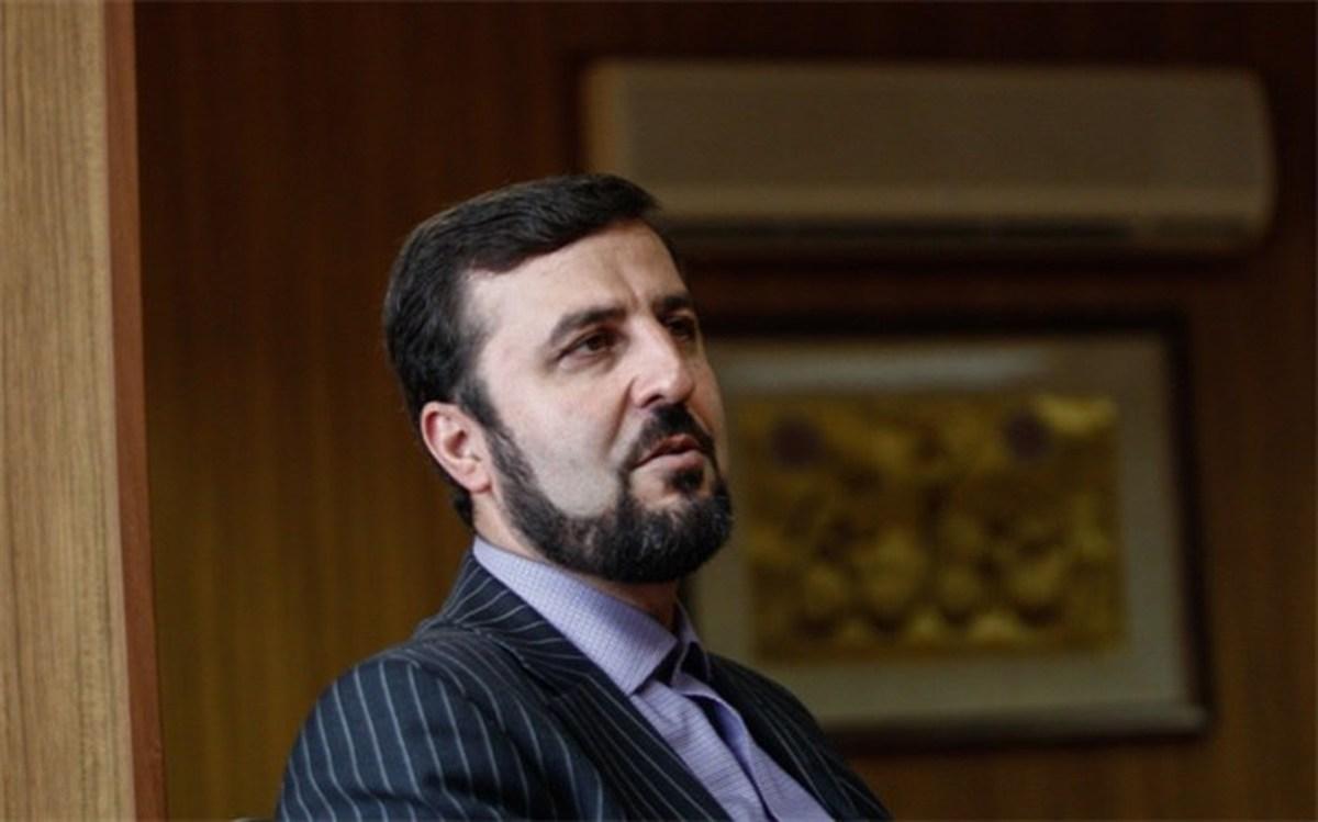 ایران در حوزه دانش هستهای معطل دیگران نمیماند