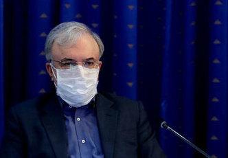 وزیر بهداشت: دولت، ویترینی از نظام جمهوری اسلامی ایران است