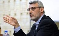 بعیدینژاد: فرآیند حقوقی پرونده تانکهای چیفتن به پایان نزدیک میشود