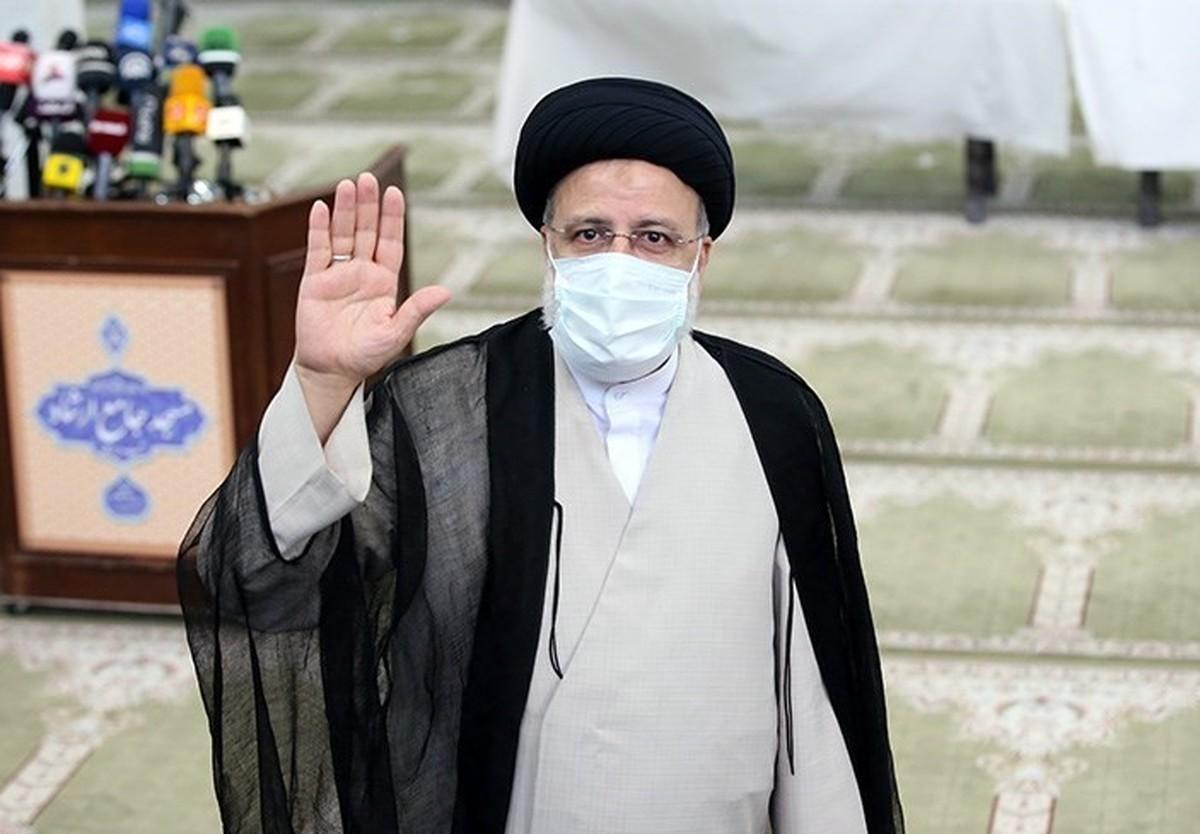 نشست خبری حجتالاسلام رئیسی فردا برگزار میشود