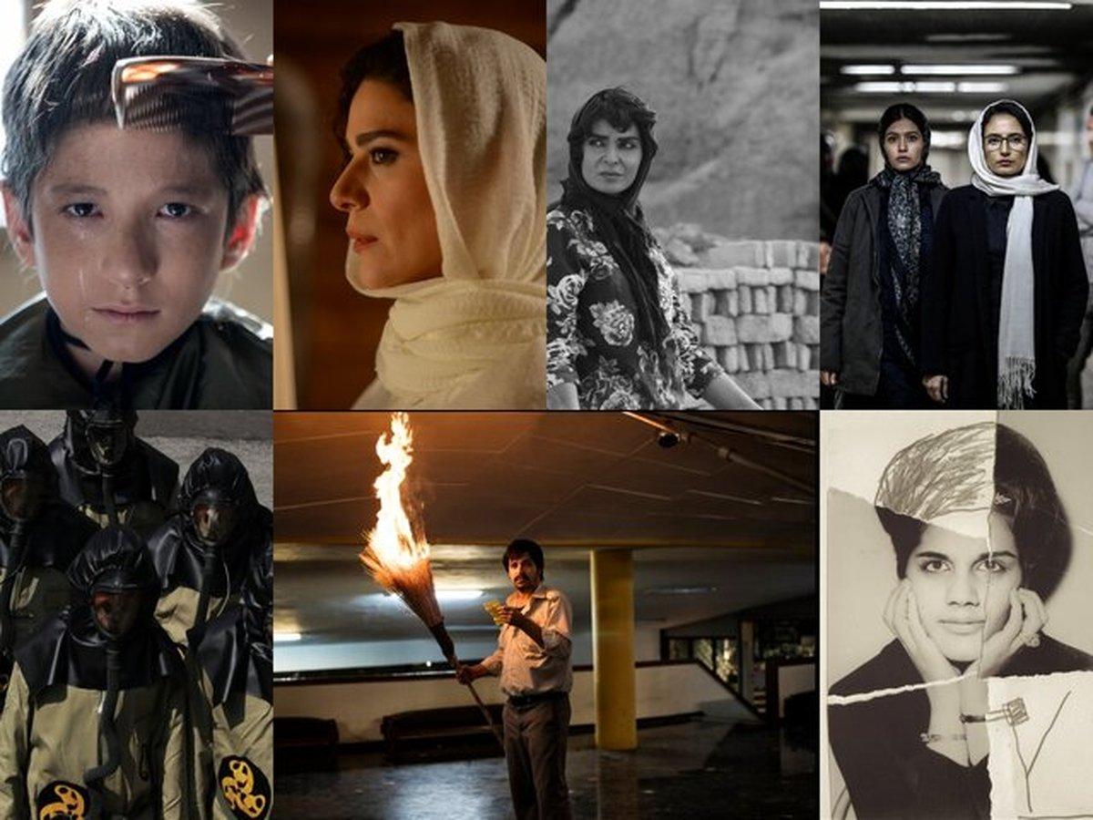 ۸ فیلم ایرانی درجشنواره هنگکنگ