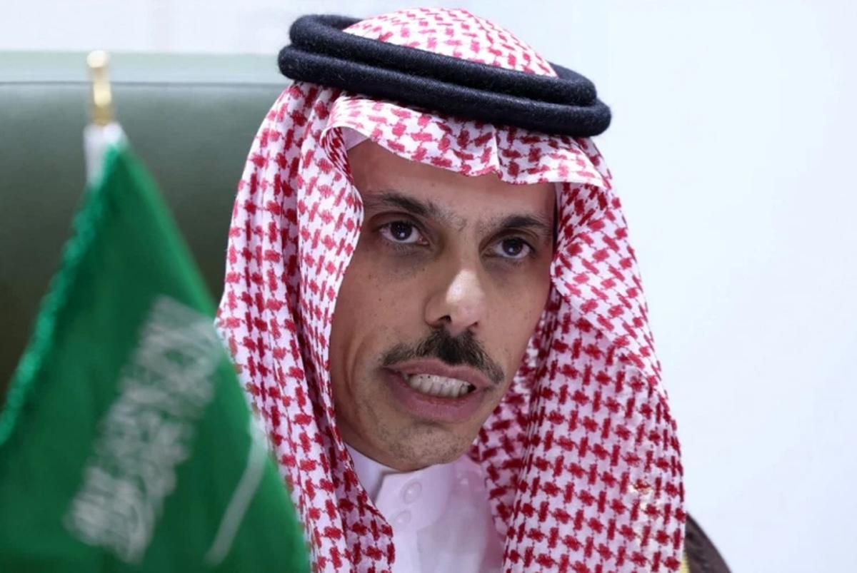 عربستان سعودی: درباره رییسی با عملکردش قضاوت می کنیم
