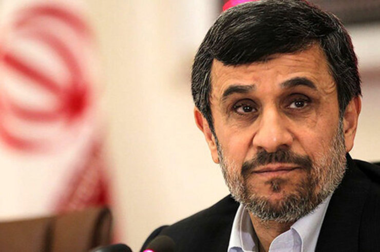 واعظ حامی احمدی نژاد چه گفت؟
