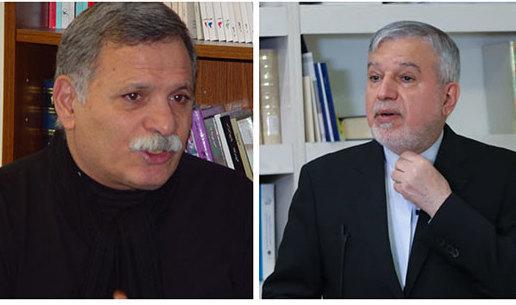 خبر مهم صالحی امیری درباره قلیچ خانی| آیا پرویز قلیچ خانی به ایران می آید؟