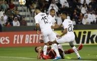 بازی العین-السد در لیگ قهرمانان آسیا بدون حضور تماشاگر