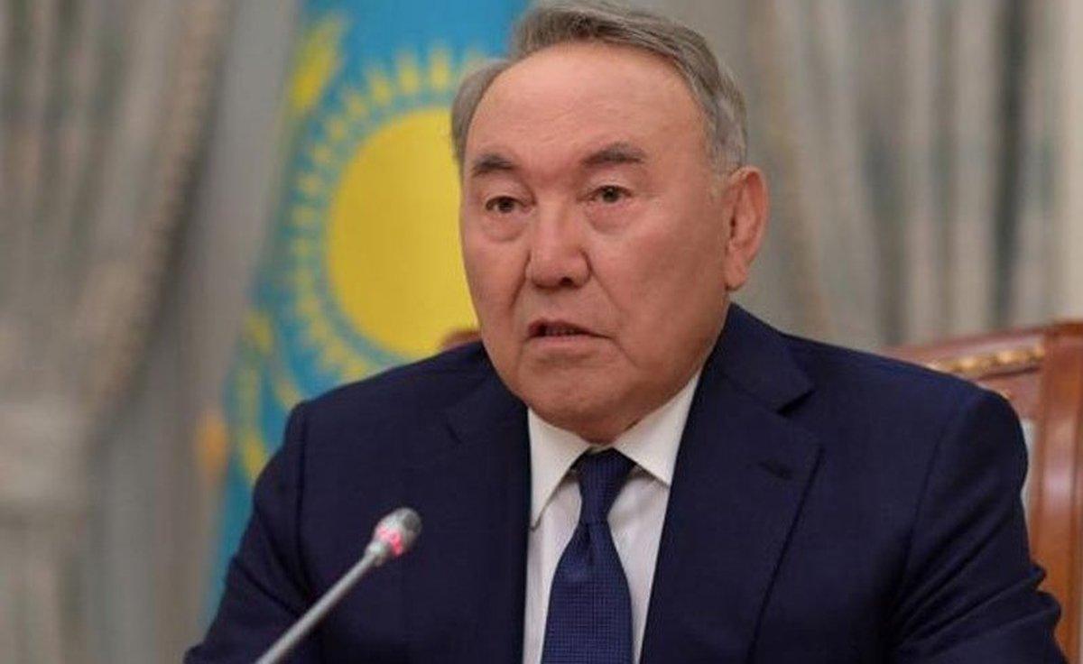 رییس جمهور قزاقستان | نظربایف به ویروس کرونا مبتلا شد