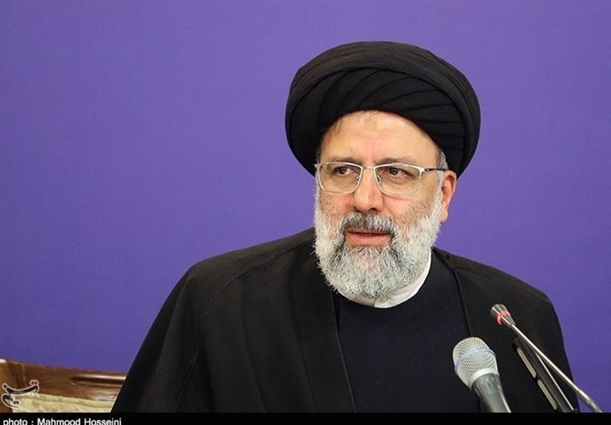 ضعف بزرگ سیاست خارجی هشت سال روحانی   |   تحریمهای ظالمانه بایدبرداشته شود