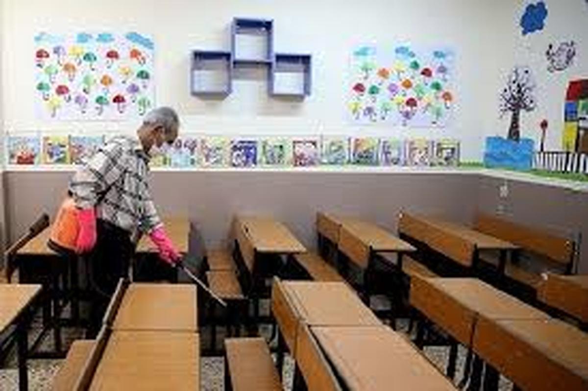 سال تحصیلی جدید در خراسان رضوی از روز ۱۵ شهریور ماه به صورت حضوری آغاز خواهد شد