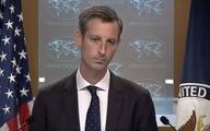آمریکا:  مذاکرات مستقیم با ایران را نداریم