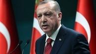 تمایل اردوغان برای گفتگو با طالبان