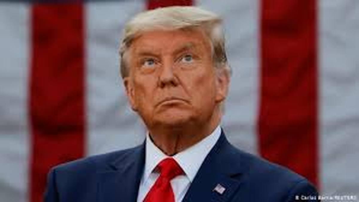 ترامپ به قعر جهنم خواهد رفت؟!