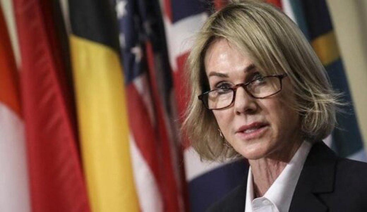 تاکیدنماینده آمریکاحفظ تحریم علیه ایران