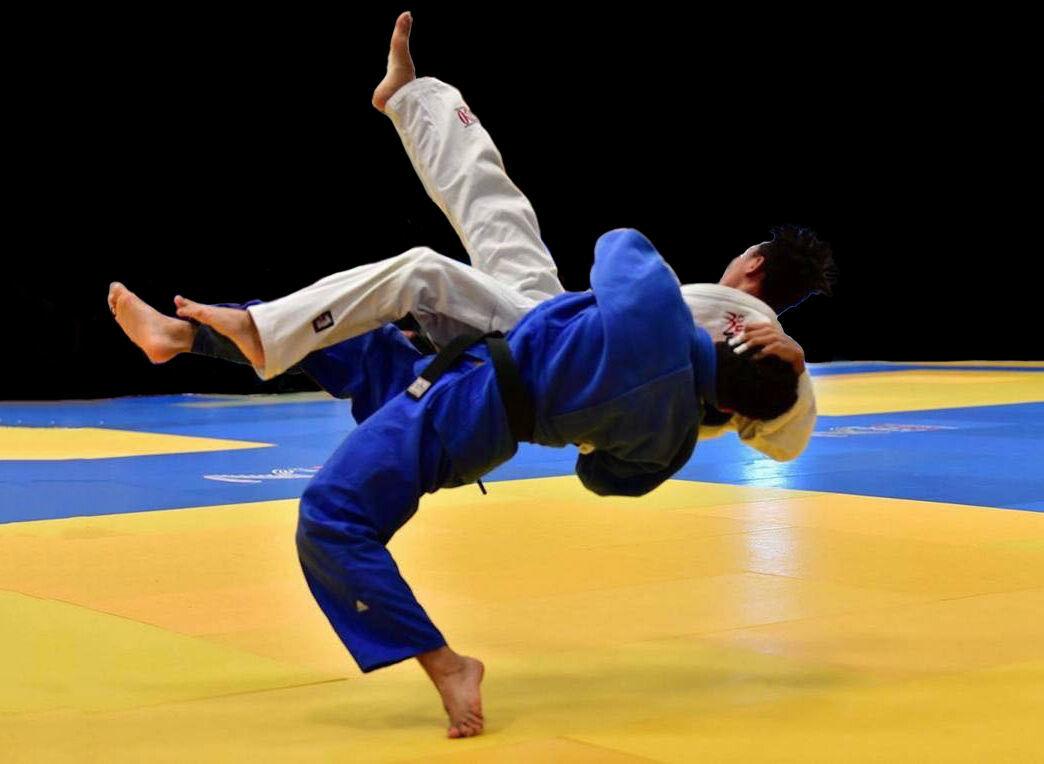 مجوز حضور جودوی ایران در قهرمانی آسیا صادر شد