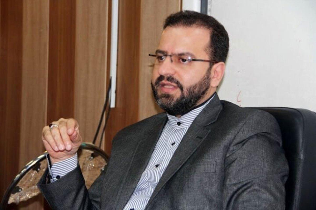 املاک تهران   | دستگیری حسام عقبایی تأیید شد