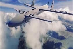 هواپیمای بدون سرنشین  |   ائتلاف سعودی مدعی انهدام 6 پهپاد یمنی شد