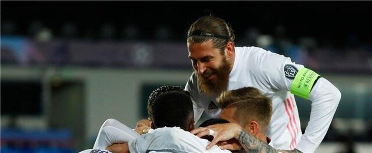 صعود راحت رئال مادرید و منچسترسیتی با تکرار پیروزی