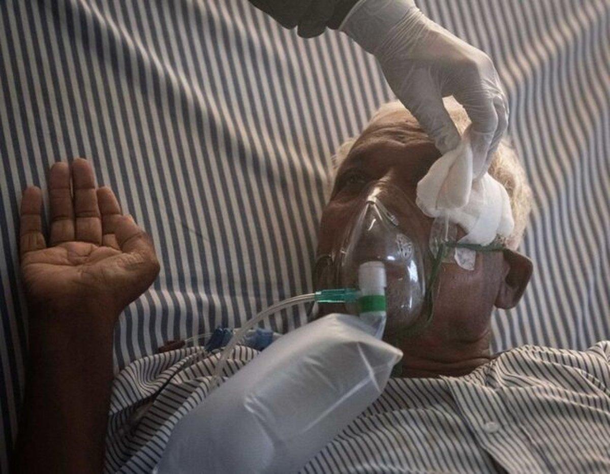 آیا دیابت عامل شیوع قارچ سیاه در هند است؟