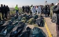 ساخت پارکی در اوکراین برای یادبود قربانیان سانحه سقوط هواپیما