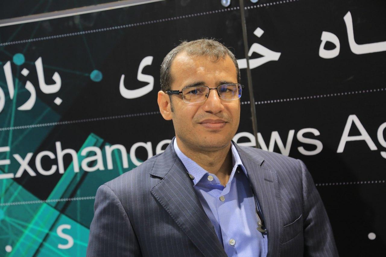 علی صحرائی  |  مدیرعامل بورس تهران انتخاب شد